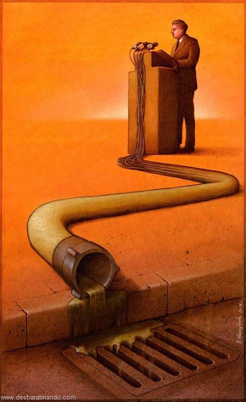 satira arte Pawel Kuczynski desbaratinando (5)