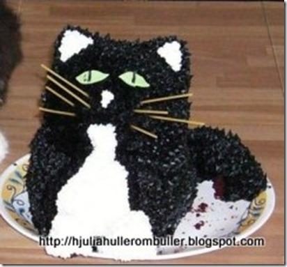 Kissetårta