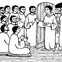 PASTORAL Jesús y los discípulos