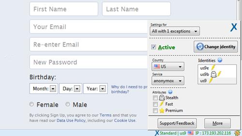 Cách vào Facebook bị chặn mới nhất năm 2013 (cập nhật)