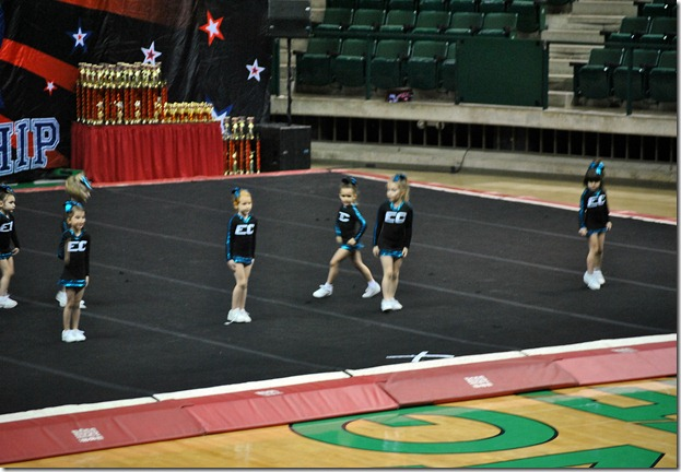 CheerSport Nationals 012