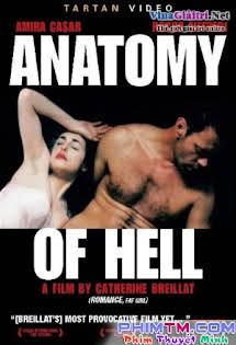 Thân Xác Địa Ngục - Anatomy of Hell