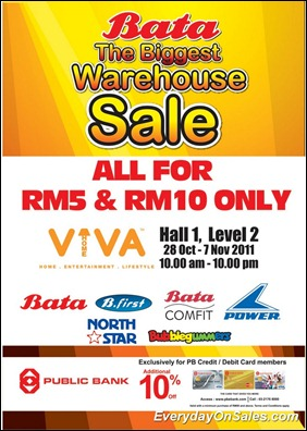 Bata-Warehouse-sale-2011-EverydayOnSales-Warehouse-Sale-Promotion-Deal-Discount