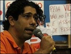 Jornalista Fernando Soares