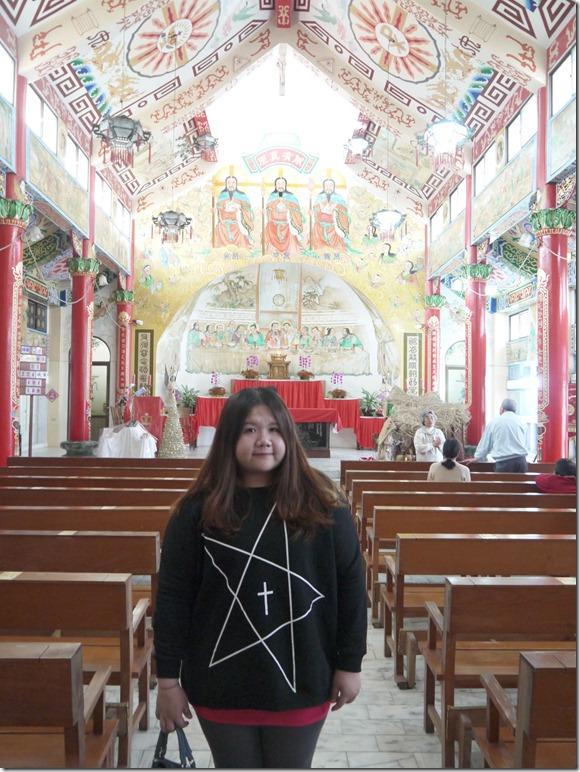 鹽水天主堂14