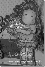 Adri Munhoz_Birthday Tilda_P&B