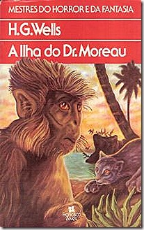 A Ilha do Dr. Moreau Reduced