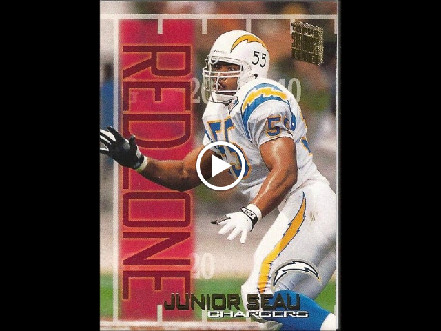 junior seau