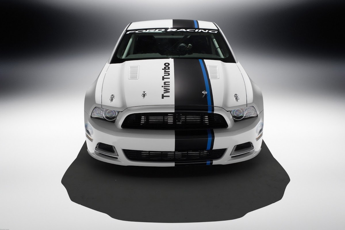Ford mustang twin jet cobra 3
