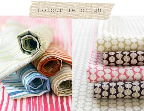 colour me bright
