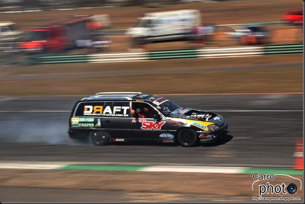 Drift 44