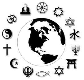 religioes mundo