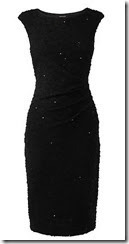 Phase Eight Sequin Boucle Dress