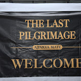 The Last Pilgrimage Publication Ceremony