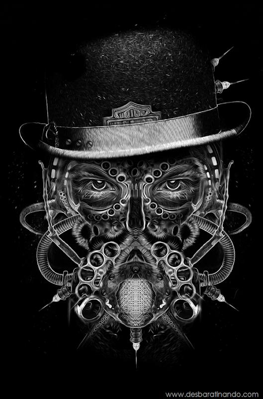 Nicolas-Obery-Fantasmagorik-Steampunk-desbaratinando