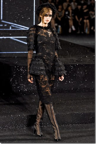 Chanel Fall 2011 Dress (2)