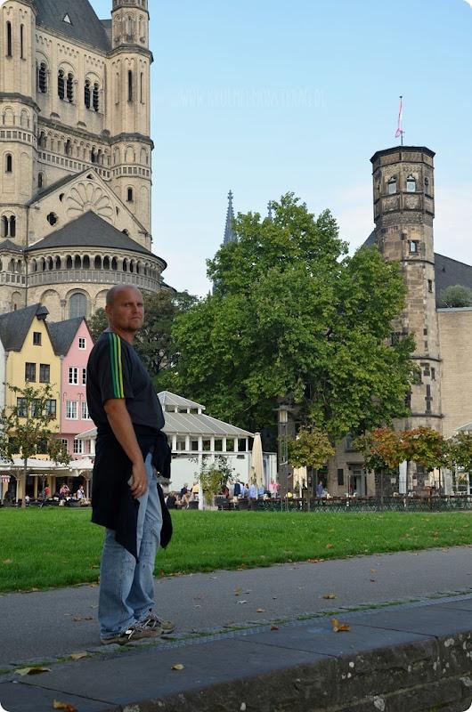 Köln2014 amRheinufer6