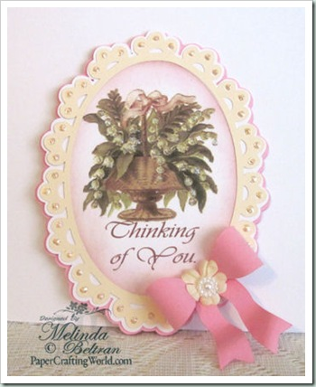 svg scalloped oval frame card-350