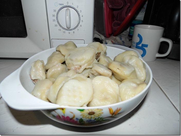 Comida rusa 14