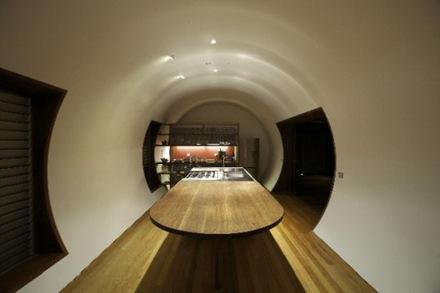 estructura-parabolica-casa-moderna