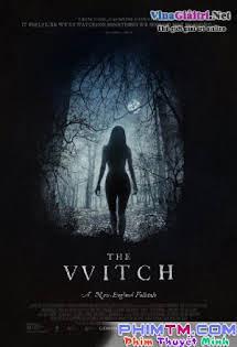 Phù Thủy Bóng Tối - The Witch (2015) Tập HD 1080p Full