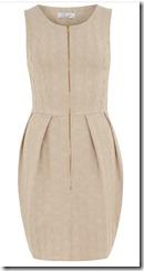 Dorothy Perkins Zip Front Dress (on sale)