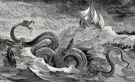 Gustave_Dore_headpiece_vignette_to_chapter_V_from_La_mythologie_du_Rhin_The_Mythology_of_the_Rhine_by_X-B._De_Saintine_Paris_1862..preview