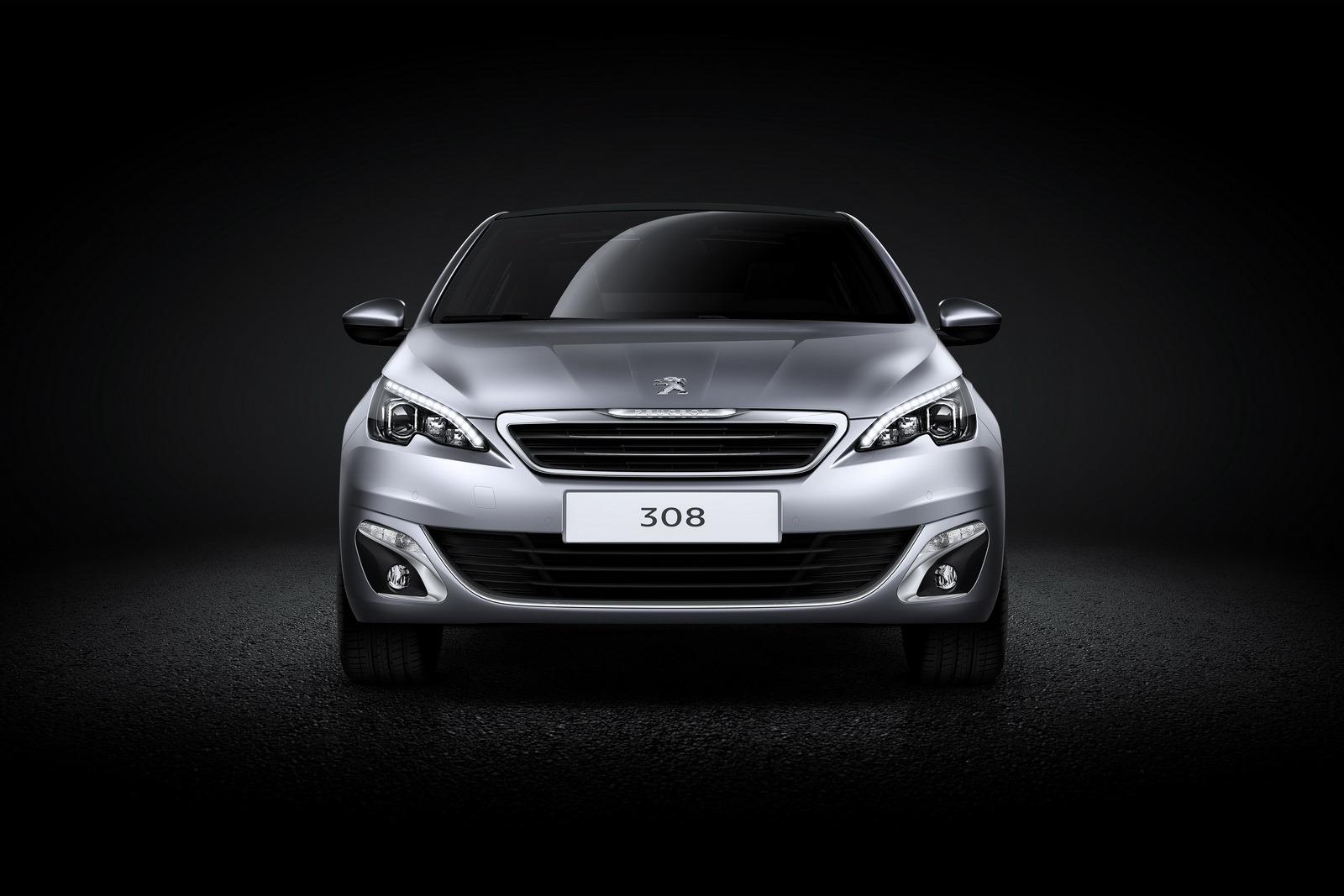 2014 Peugeot 308 HB'in Teknik Özellikleri, Fiyat Listesi (FR) ve