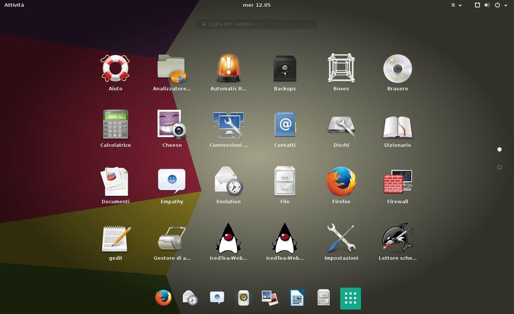Ozon OS Apps