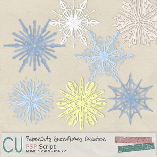 HD_papercuts_snowflakes_creator