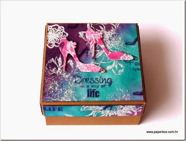 Kutija - Box - Schachtel  (1)