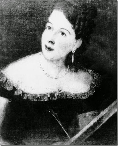 Eliza Dunlop
