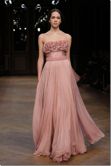 Georges Hobeika Fall 2011 (Fail) 2