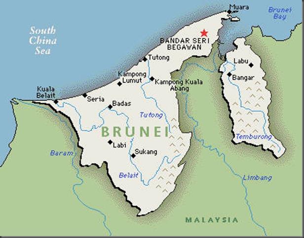brunei-darussalam