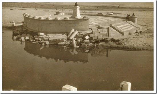 1957 MONUMENTO A SOROLLA