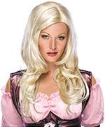 Cecilia Blonde