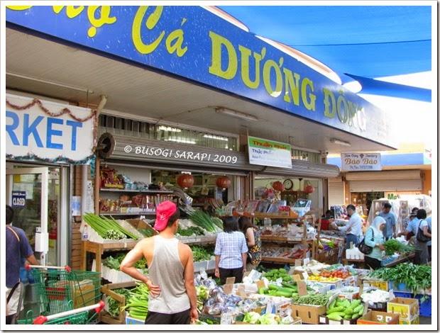 duong dong© BUSOG! SARAP! 2009