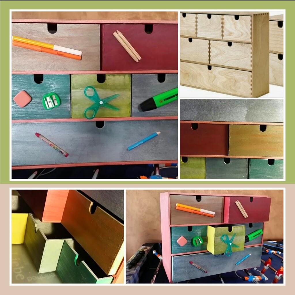 Joly nany una caja de madera de ikea personalizada for Cajas de madera ikea