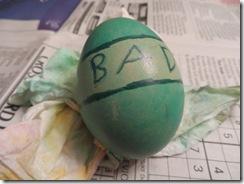 egg day 11