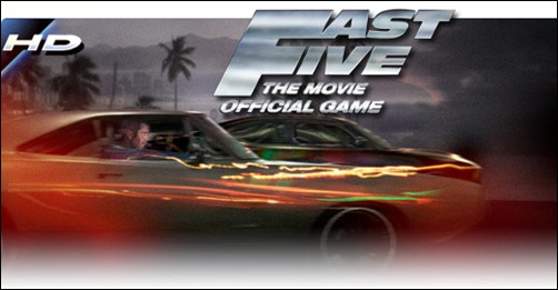 fast five-android