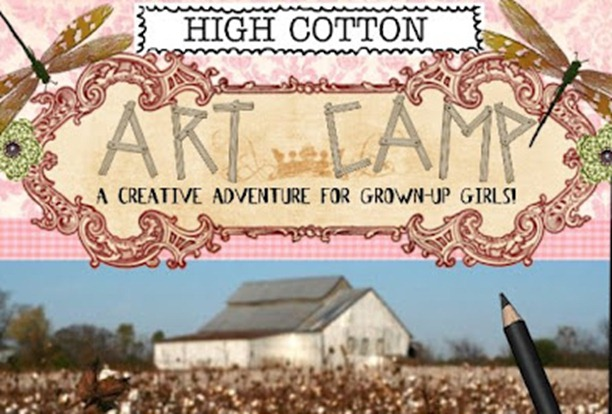 High Cotton winner