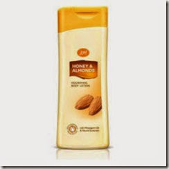 Joy Honey & Almonds Nourishing Body Lotion 300ml at Rs. 88 (Rs. 2 cashback)