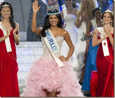 miss world 1