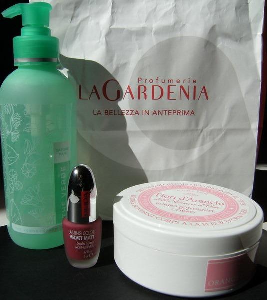 acquisti La Gardenia