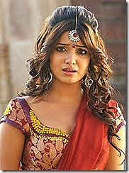 Samantha very cute