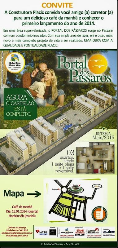 Portal dos Passaros (1)