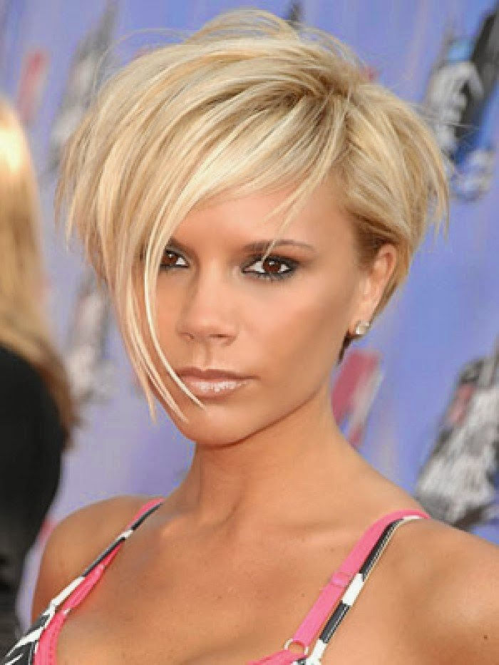 Show Pics Of Short Beautiful Layered Haircuts Com