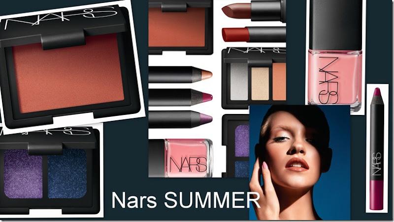 Nars Summer