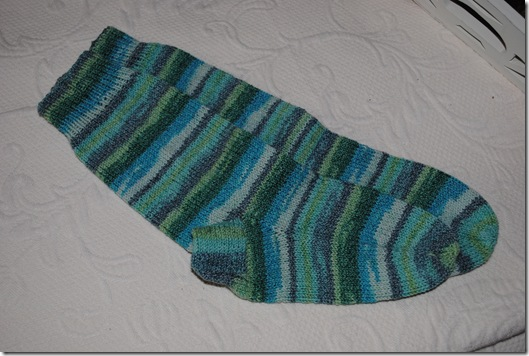 Summer Socks 002