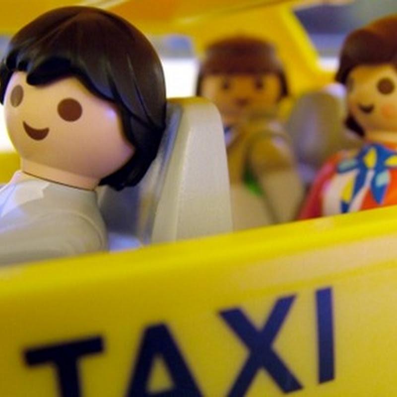 Día del Taxista Mexicano